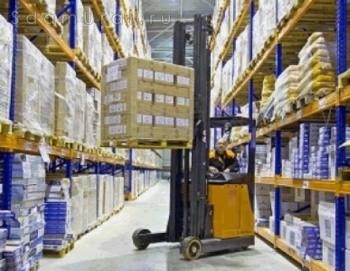 Стандарт на склад для структур занимающихся мелкооптовой